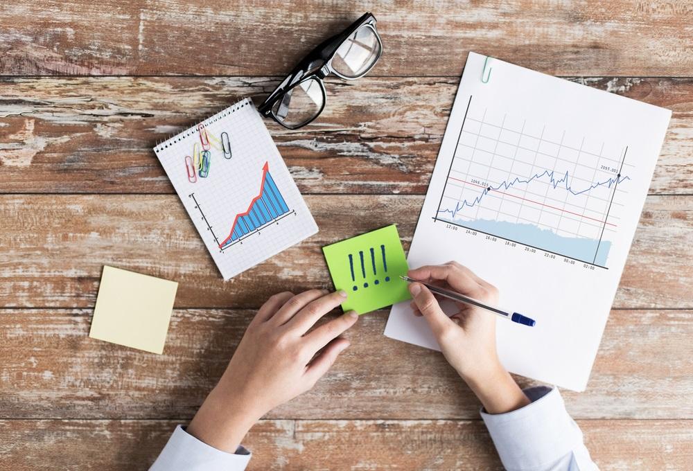 lidar com desafios da gestão de vendas