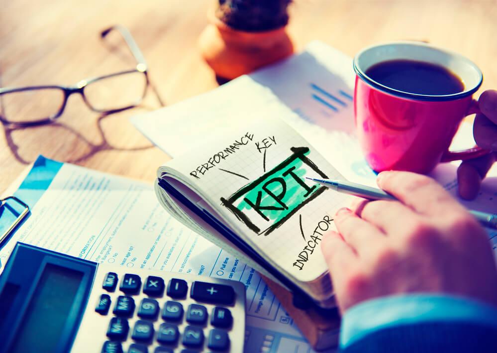 gestão de vendas indicadores de vendas