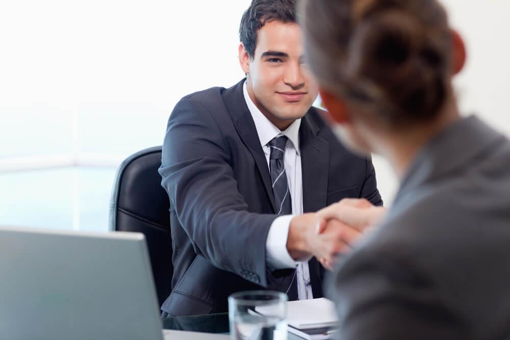 gestor de vendas construir força de vendas eficaz