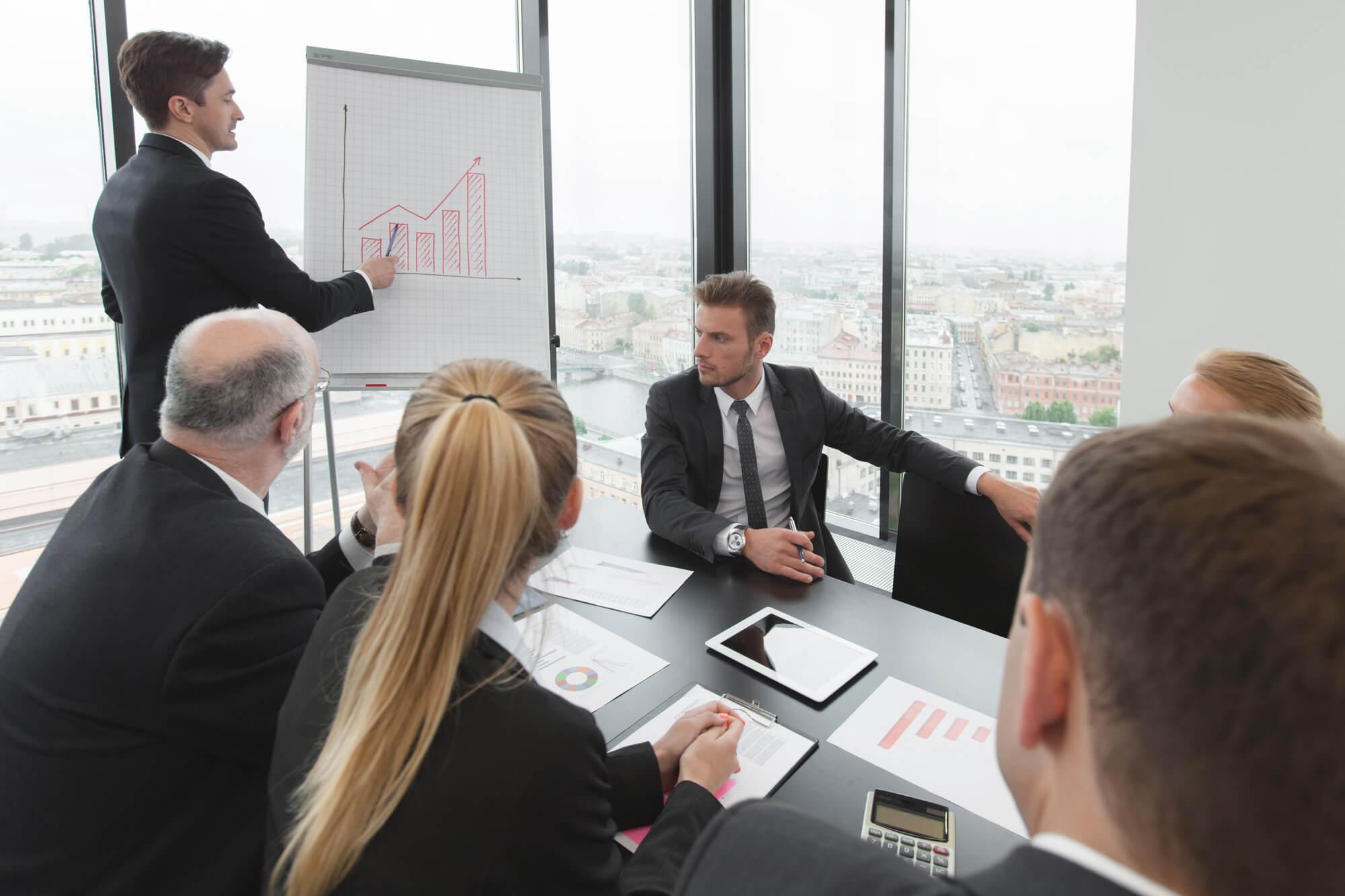 sistema erp na gestão comercial