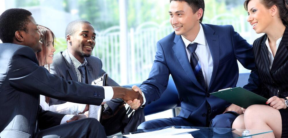 como manter equipe de vendas de excelência