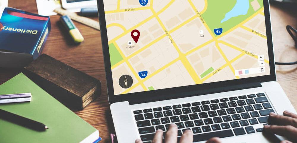 inteligência geográfica na gestão de vendas