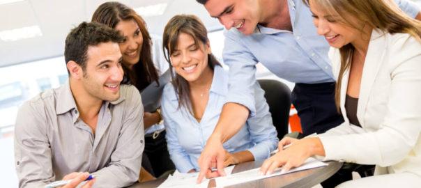 Como o georreferenciamento na gestão da equipe de vendas pode melhorar os processos?