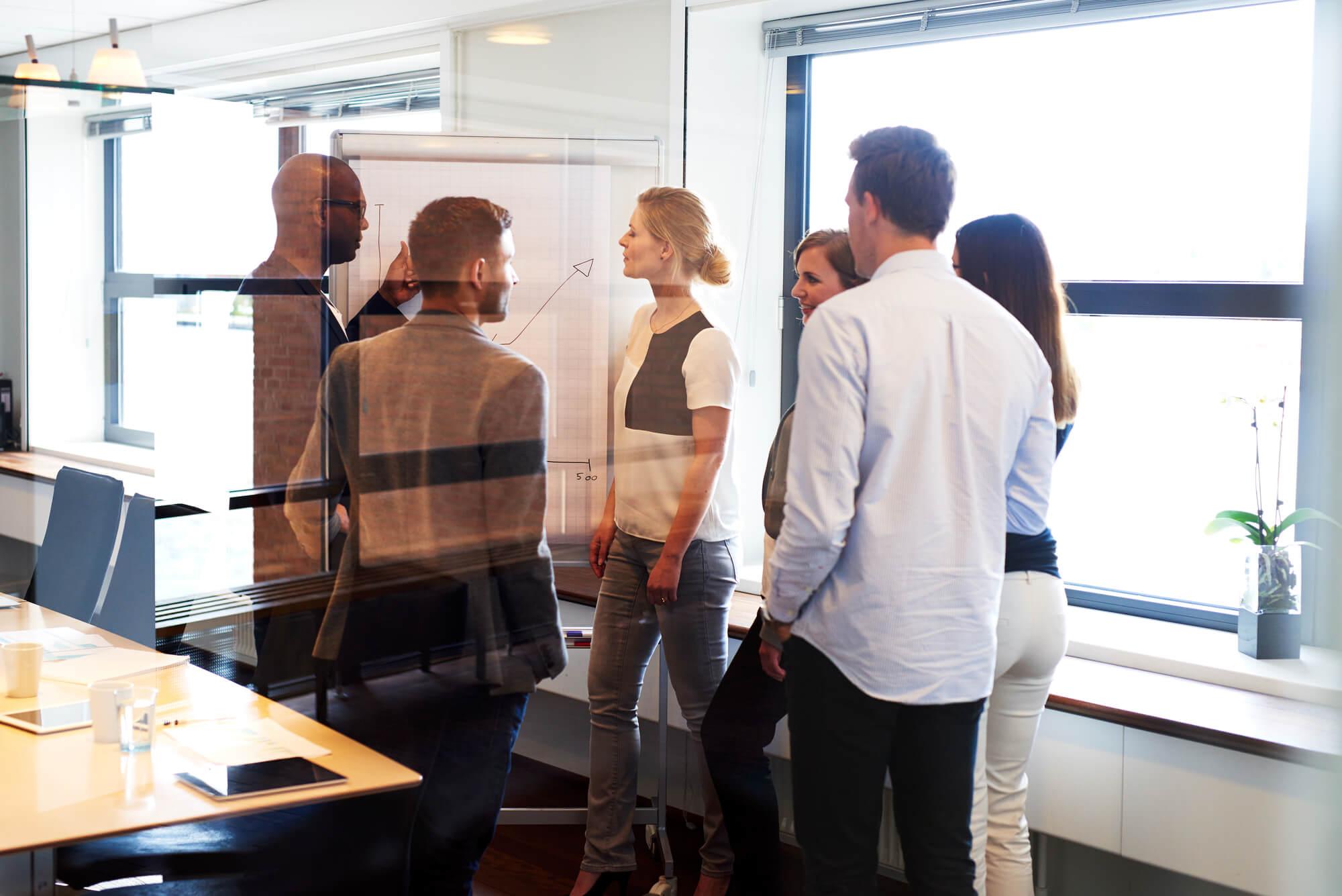 softwares para a gestão da equipe de vendas